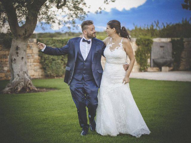 Il matrimonio di DONATO e ROSANNA a Bari, Bari 15
