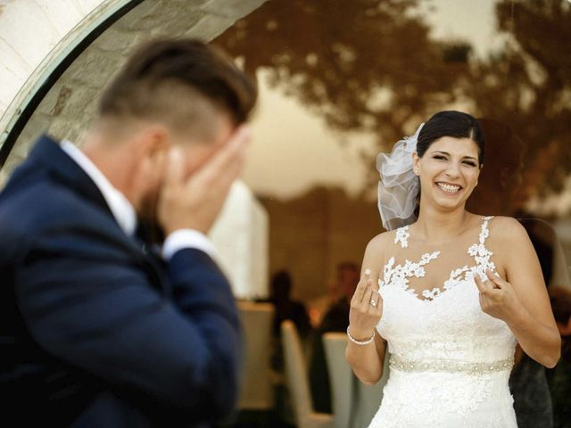 Il matrimonio di DONATO e ROSANNA a Bari, Bari 16