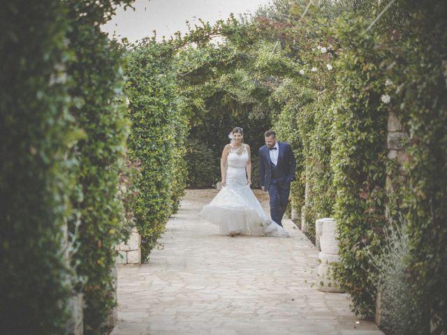 Il matrimonio di DONATO e ROSANNA a Bari, Bari 17