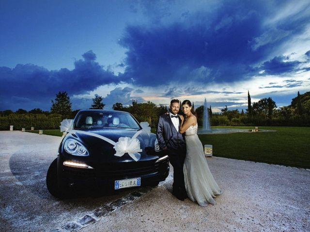 Il matrimonio di DONATO e ROSANNA a Bari, Bari 19