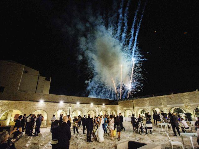 Il matrimonio di DONATO e ROSANNA a Bari, Bari 20