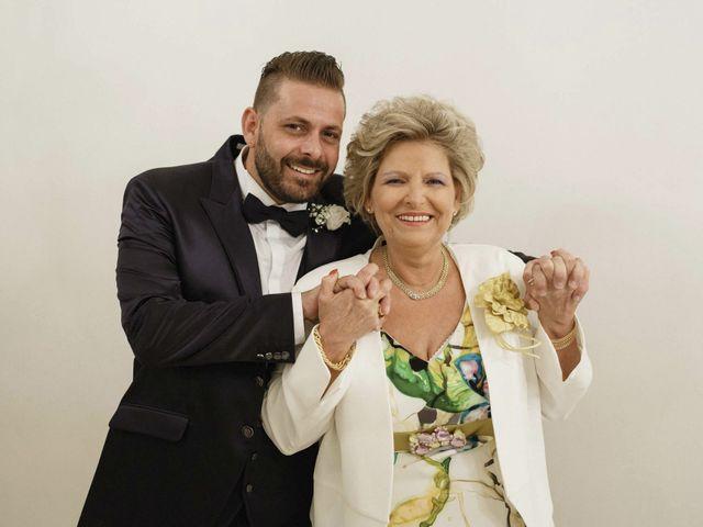 Il matrimonio di DONATO e ROSANNA a Bari, Bari 27