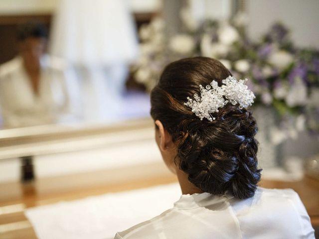 Il matrimonio di DONATO e ROSANNA a Bari, Bari 34