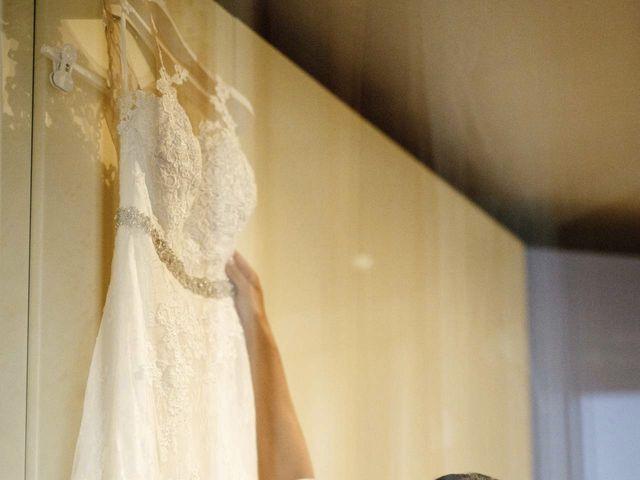 Il matrimonio di DONATO e ROSANNA a Bari, Bari 35