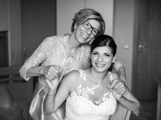 Il matrimonio di DONATO e ROSANNA a Bari, Bari 41