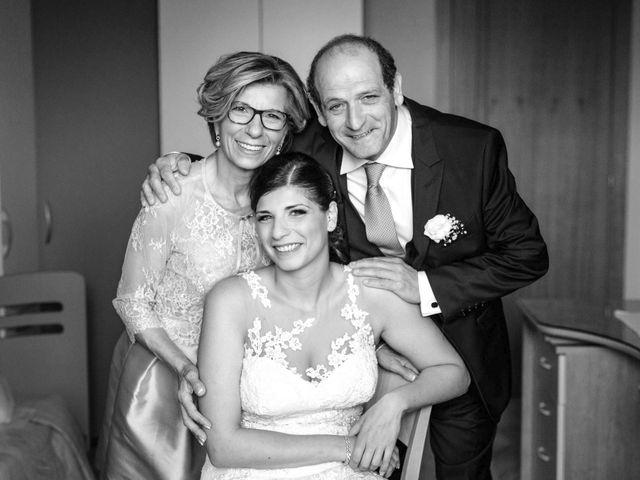Il matrimonio di DONATO e ROSANNA a Bari, Bari 42