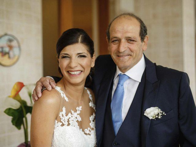 Il matrimonio di DONATO e ROSANNA a Bari, Bari 43