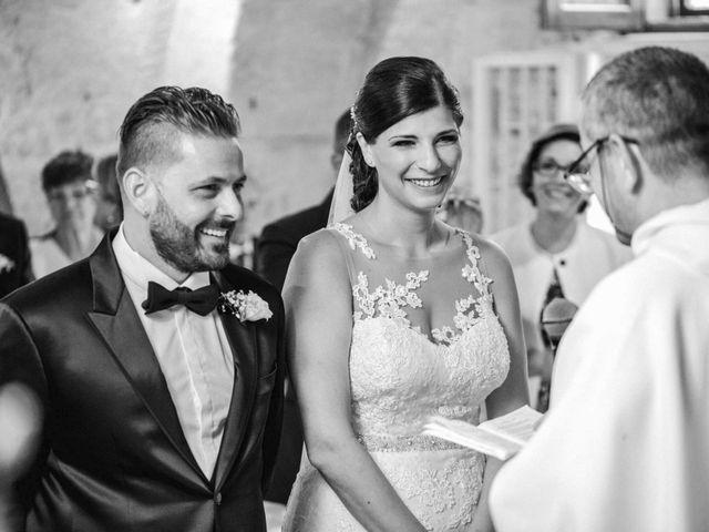 Il matrimonio di DONATO e ROSANNA a Bari, Bari 47