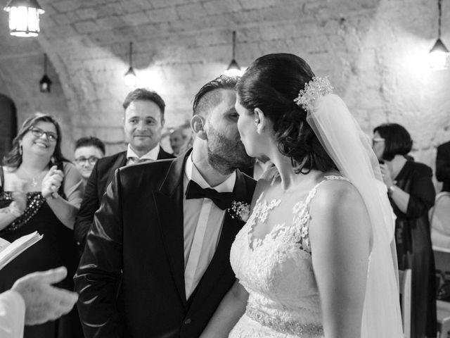 Il matrimonio di DONATO e ROSANNA a Bari, Bari 48