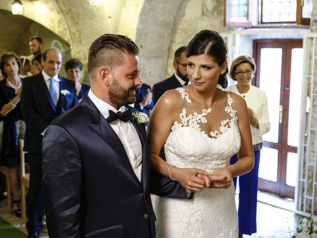 Il matrimonio di DONATO e ROSANNA a Bari, Bari 49