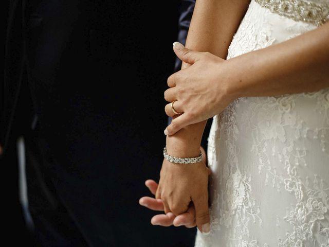 Il matrimonio di DONATO e ROSANNA a Bari, Bari 51