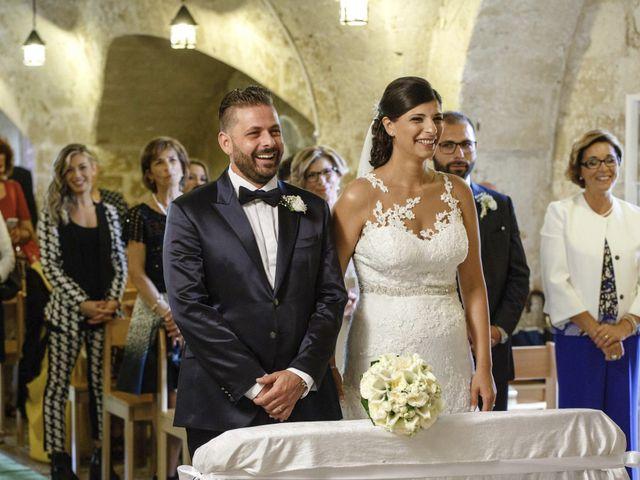 Il matrimonio di DONATO e ROSANNA a Bari, Bari 52