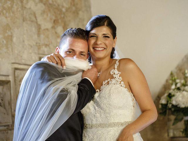 Il matrimonio di DONATO e ROSANNA a Bari, Bari 54