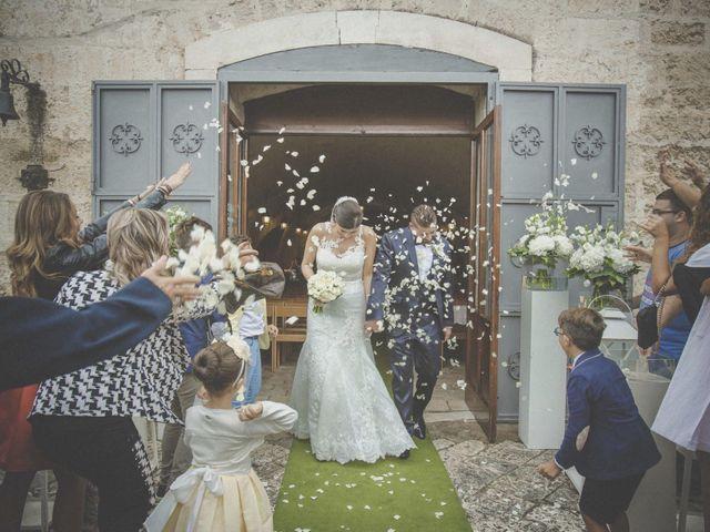 Il matrimonio di DONATO e ROSANNA a Bari, Bari 55