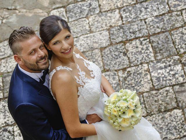 Il matrimonio di DONATO e ROSANNA a Bari, Bari 57