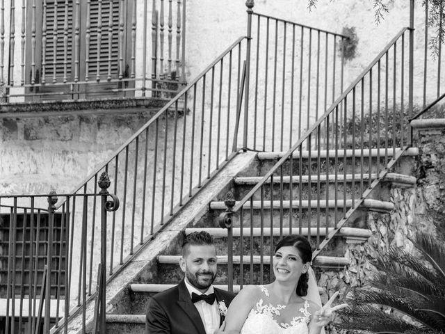Il matrimonio di DONATO e ROSANNA a Bari, Bari 58
