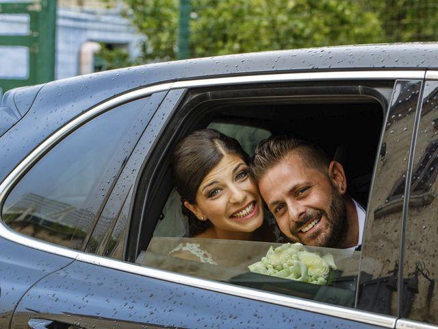 Il matrimonio di DONATO e ROSANNA a Bari, Bari 59