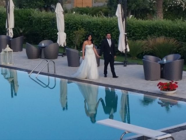 Il matrimonio di Damiano e Alessandra a Santa Cesarea Terme, Lecce 1