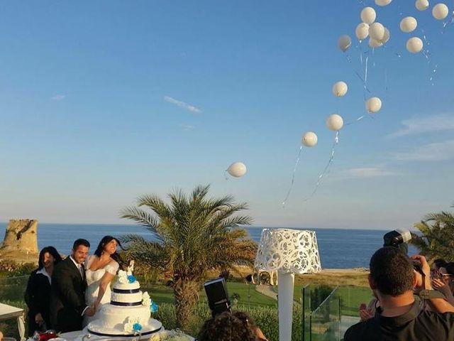 Il matrimonio di Damiano e Alessandra a Santa Cesarea Terme, Lecce 2