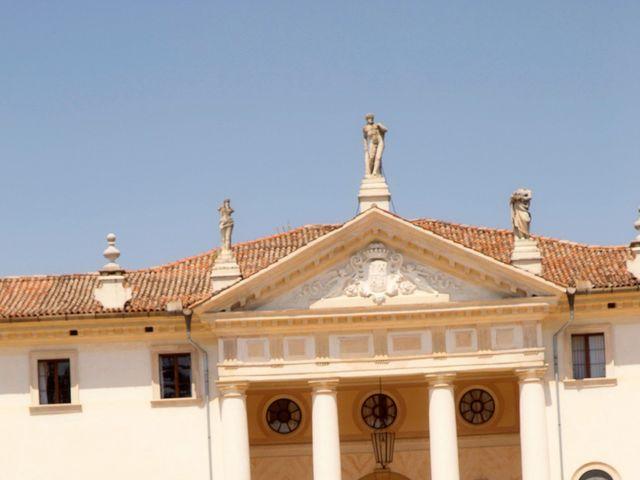 Il matrimonio di Manuel e Cristina a Vedelago, Treviso 13