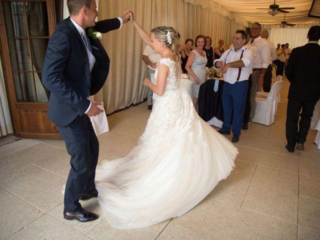 Il matrimonio di Manuel e Cristina a Vedelago, Treviso 15