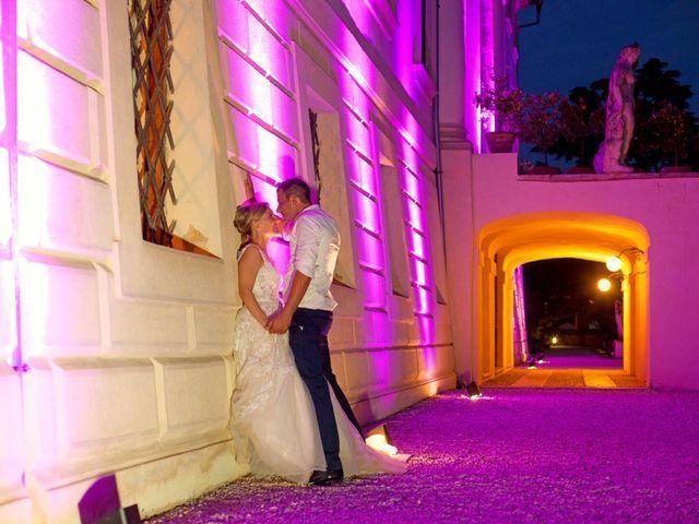 Il matrimonio di Manuel e Cristina a Vedelago, Treviso 19