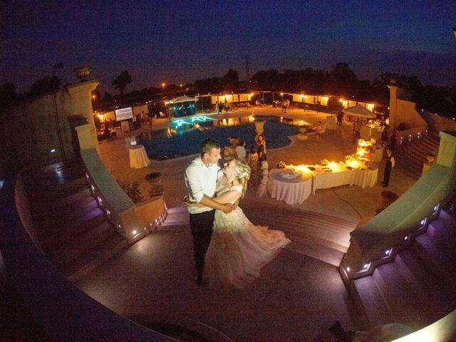 Il matrimonio di Manuel e Cristina a Vedelago, Treviso 23
