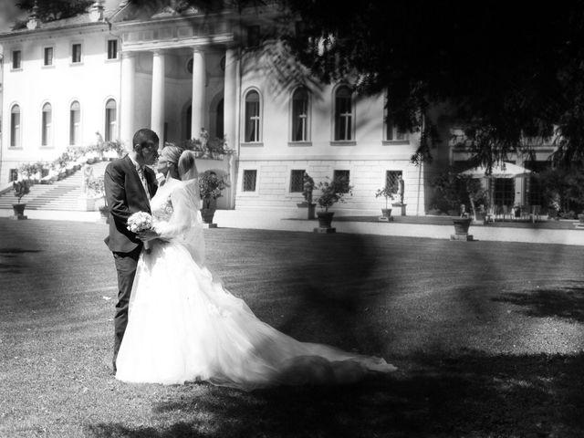Il matrimonio di Manuel e Cristina a Vedelago, Treviso 48
