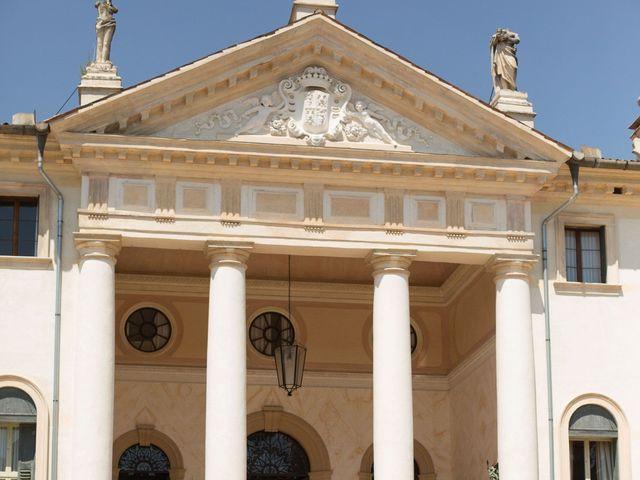 Il matrimonio di Manuel e Cristina a Vedelago, Treviso 52