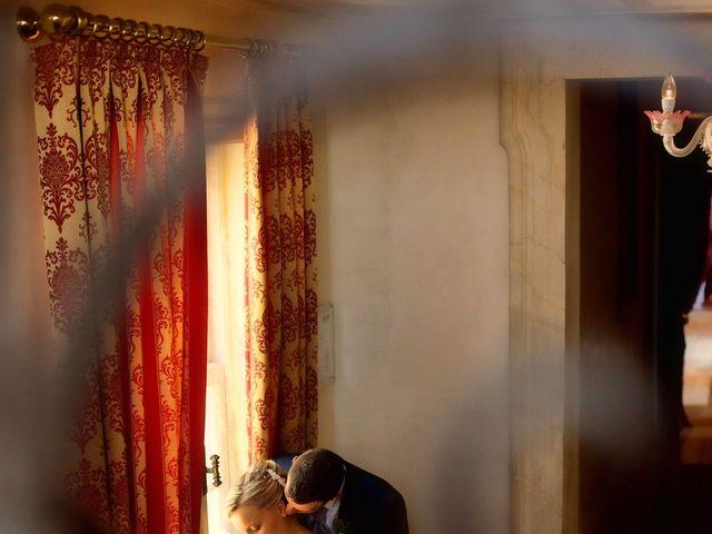Il matrimonio di Manuel e Cristina a Vedelago, Treviso 54
