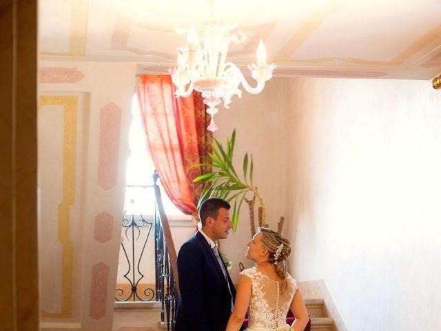 Il matrimonio di Manuel e Cristina a Vedelago, Treviso 55