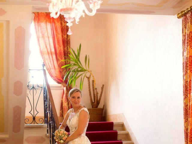 Il matrimonio di Manuel e Cristina a Vedelago, Treviso 56