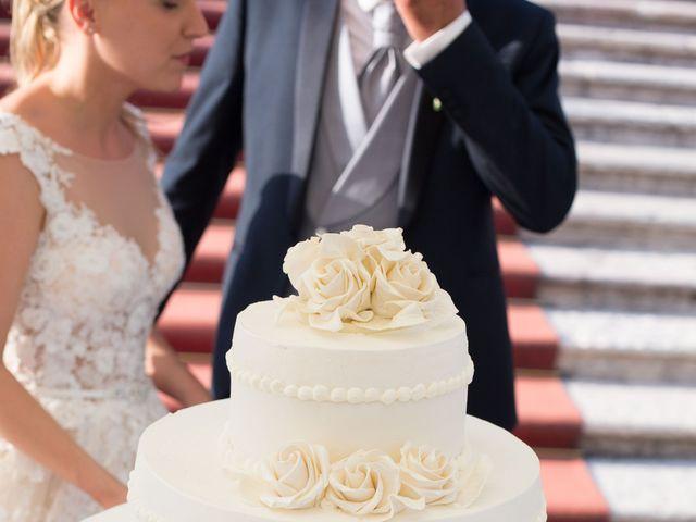 Il matrimonio di Manuel e Cristina a Vedelago, Treviso 59