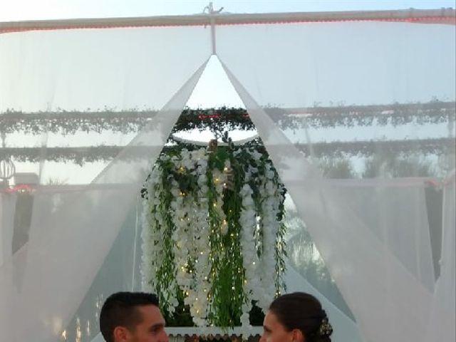 Il matrimonio di Graziano e Ester a Brindisi, Brindisi 3