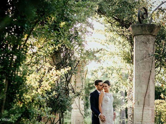 Il matrimonio di Graziano e Ester a Brindisi, Brindisi 1