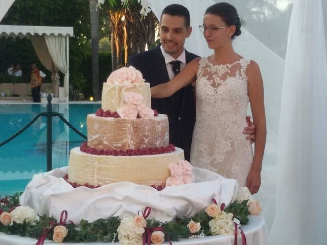 Il matrimonio di Graziano e Ester a Brindisi, Brindisi 2