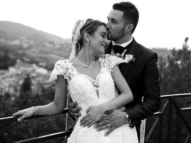 le nozze di Luisella e Renato