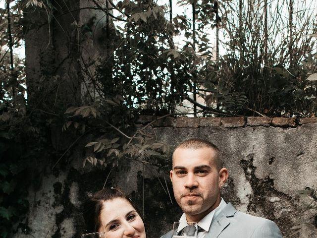 Il matrimonio di Fabio e Lara a Finale Ligure, Savona 5