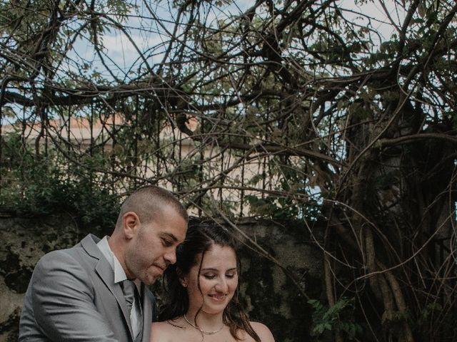 Il matrimonio di Fabio e Lara a Finale Ligure, Savona 6