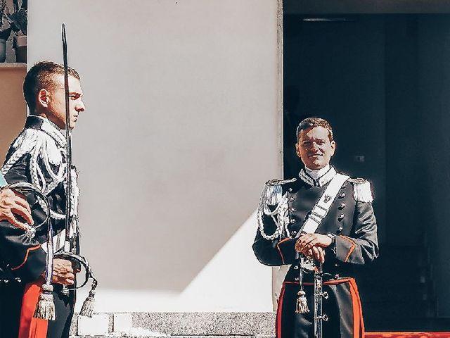 Il matrimonio di Alessia e Gianni a Galatina, Lecce 3