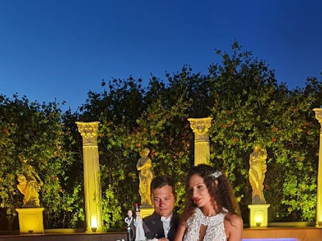 Il matrimonio di Alessia e Gianni a Galatina, Lecce 4