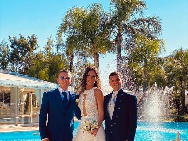 Il matrimonio di Alessia e Gianni a Galatina, Lecce 6