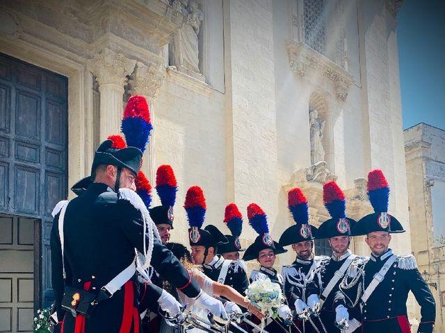 Il matrimonio di Alessia e Gianni a Galatina, Lecce 7