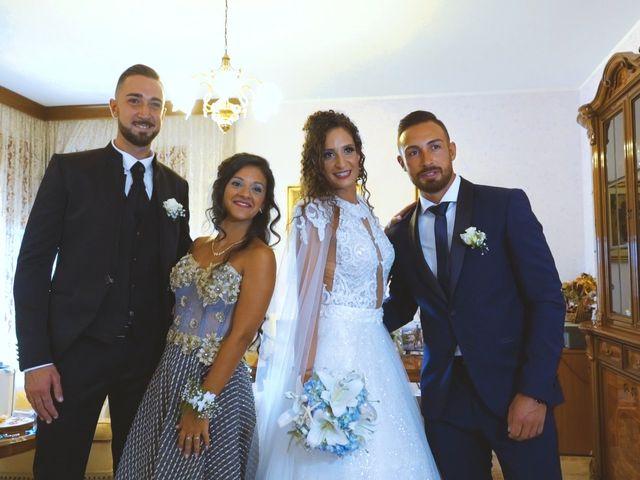 Il matrimonio di Alessia e Gianni a Galatina, Lecce 2