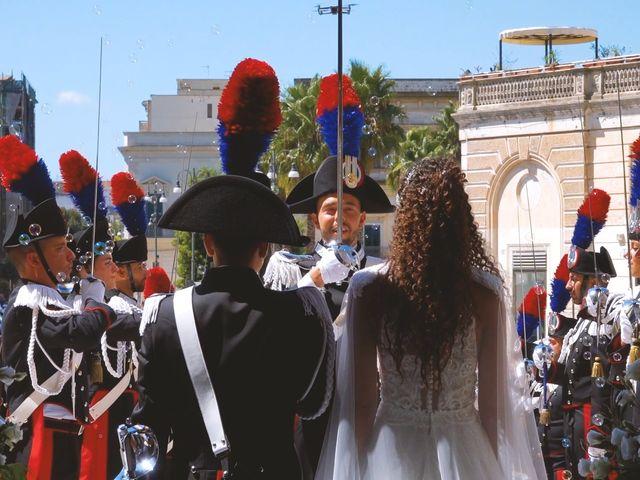 Il matrimonio di Alessia e Gianni a Galatina, Lecce 9