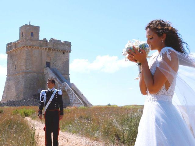Il matrimonio di Alessia e Gianni a Galatina, Lecce 10