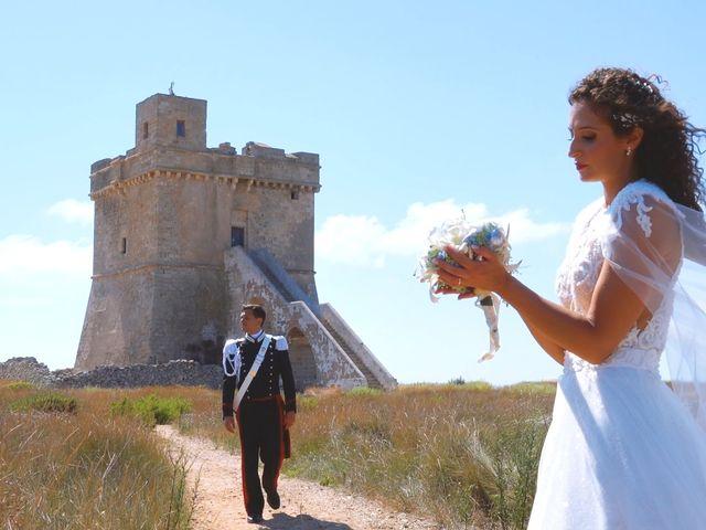 Il matrimonio di Alessia e Gianni a Galatina, Lecce 13