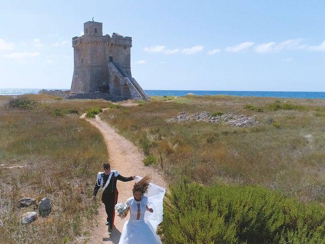 Il matrimonio di Alessia e Gianni a Galatina, Lecce 14