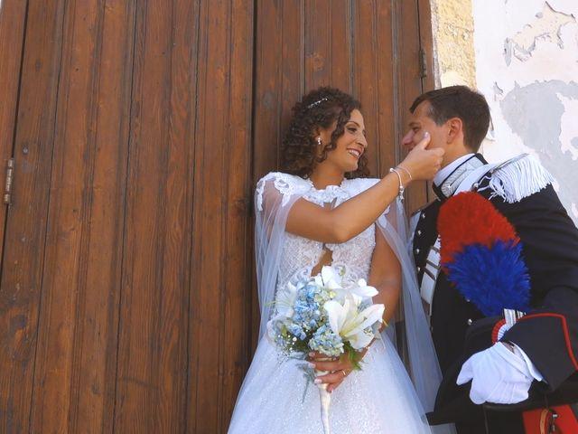 Il matrimonio di Alessia e Gianni a Galatina, Lecce 15