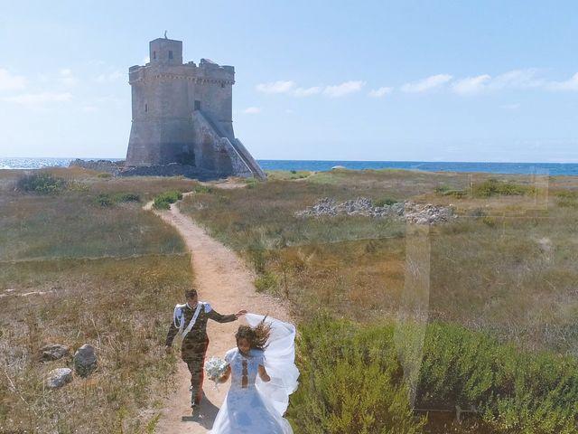 Il matrimonio di Alessia e Gianni a Galatina, Lecce 18